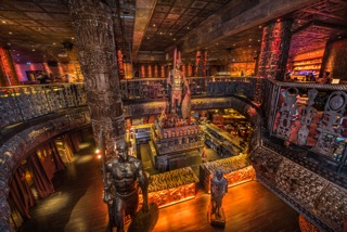Shaka Zulu review