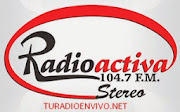 Radio Activa Chachapoyas en vivo