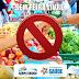 Feira Livre de Campo Grande deste domingo (10) foi suspensa
