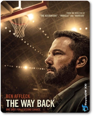 THE WAY BACK (2019)