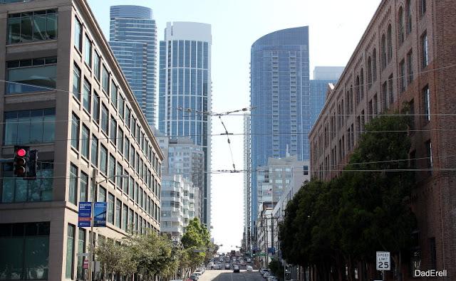 Harrisson Street, San Francisco