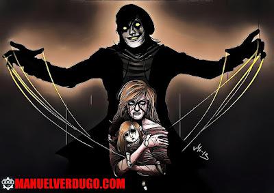 ¿Quién es Puppeteer?