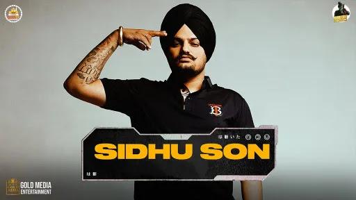 Sidhu Son Lyrics | Sidhu Moose Wala