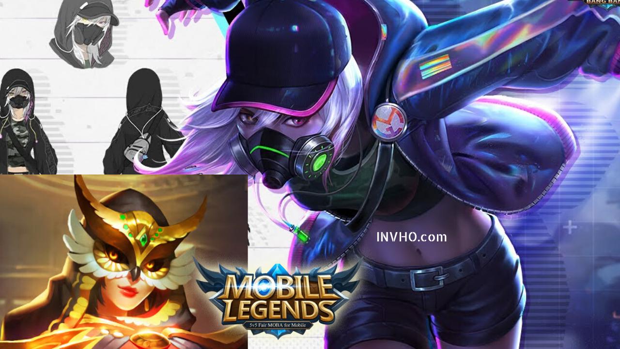 Build Item Natalia Terbaru Setelah Revamp - Mobile Legends