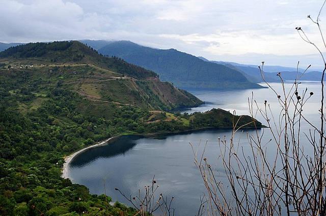 Tarabunga Balige Potensial Jadi Objek Wisata Alam Wisata