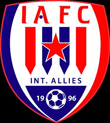 INTERNATIONAL ALLIES FOOTBALL CLUB