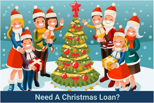 Christmas Loans Bad Credit- Beat Your Cash Crunch