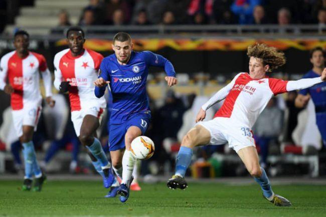 Chelsea Diberi Waktu Seminggu Selesaikan Transfer Mateo Kovacic