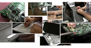 Tekhnisi Komputer dan Laptop