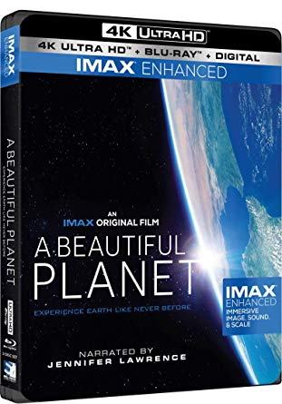 Blu-ray Review: A Beautiful Planet