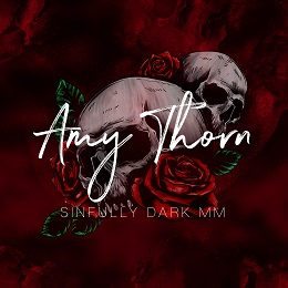 Amy Thorn. Sinfully Dark Male Male.