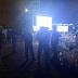 VILLA BERTHET - 1.600 PERSONAS EN FIESTA DE EGRESADOS: LA POLICÍA DESBARATÓ EL EVENTO