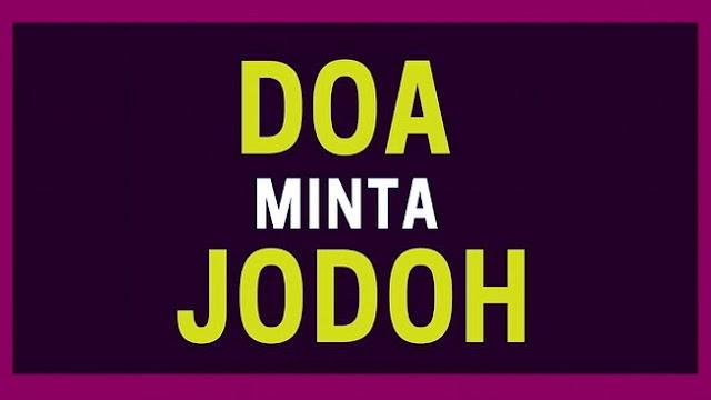 Doa Cepat Dapat Jodoh Yang Terbukti Mujarab dalam Waktu Kilat!
