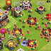 FHX Clash of Clans (COC) Indonesia Update Baby Dragon dan Miner
