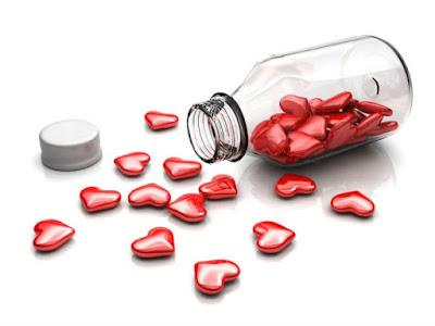 Créer une pilule pour tomber amoureux (et oublier) quelqu'un