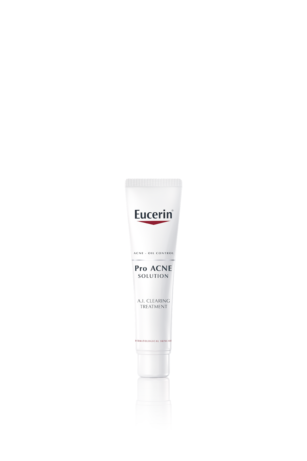 My Freedom Times Diary Eucerin Proacne Solution Ai Clearing Acne Treatment 40ml For Night Time Use Rrp At Rm6200 Has Been Specially Formulated To Reduce The Appearance Of Comedonal