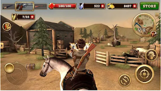 West Gunfighter Apk For Android 2018