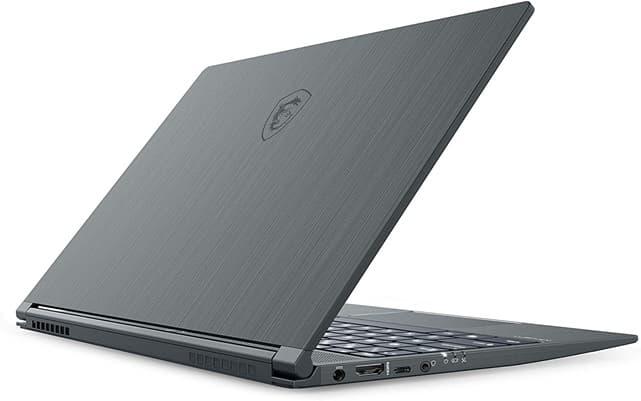MSI Modern 14 A10RAS-870XES: portátil ultrabook de 14'' con procesador Core i7, disco SSD de 1 TB y gráfica GeForce MX330 (2 GB)