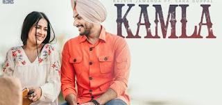 Kamla Lyrics - Rajvir Jawanda Ft. Sara Gurpal