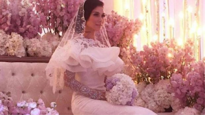 Anzalna Sah Bergelar Isteri Mohamad Hanif