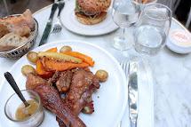 Tel Amour - Le Restaurant Marshmallowor L