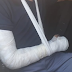 SÁENZ PEÑA VIOLENTA: UN POLICÍA HERIDO TRAS UNA PERSECUCIÓN EN BARRIO SOLIDARIO