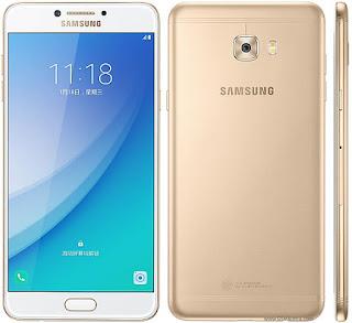 Gambar Samsung Galaxy C7 Pro
