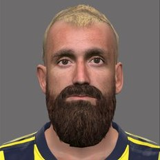 ultigamerz: PES 2016 Raul Meireles New Face