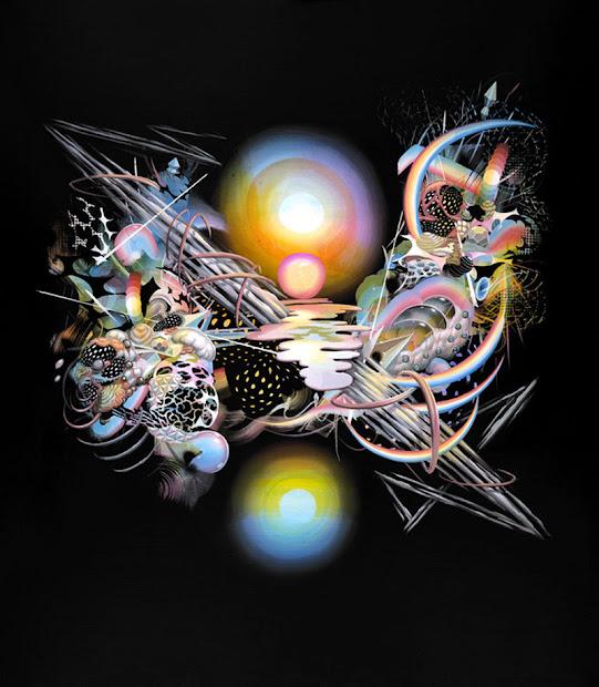 Surrealism And Visionary Art Mars-1