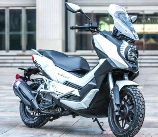 3 Motor Matic 250cc Selain Yamaha Xmax dan Honda Forza, Alternatif Matic Non Jepang