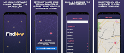 FindNow Android