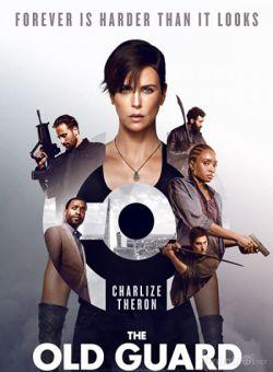 Những Chiến Binh Bất Tử - The Old Guard (2020)