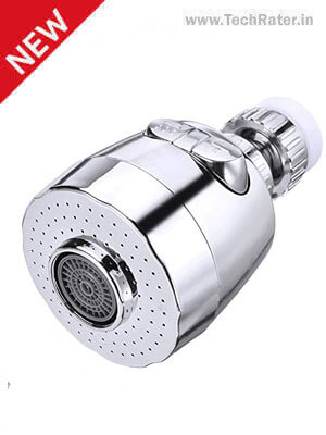 Tap Extensions Adapter for Sink & Washbasin