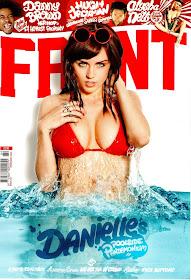 Front Magazine Models