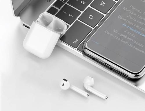 Baseus earbuds goedkoop alternatief voor Apple Airpods