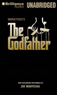 the godfather part 2 audiobook
