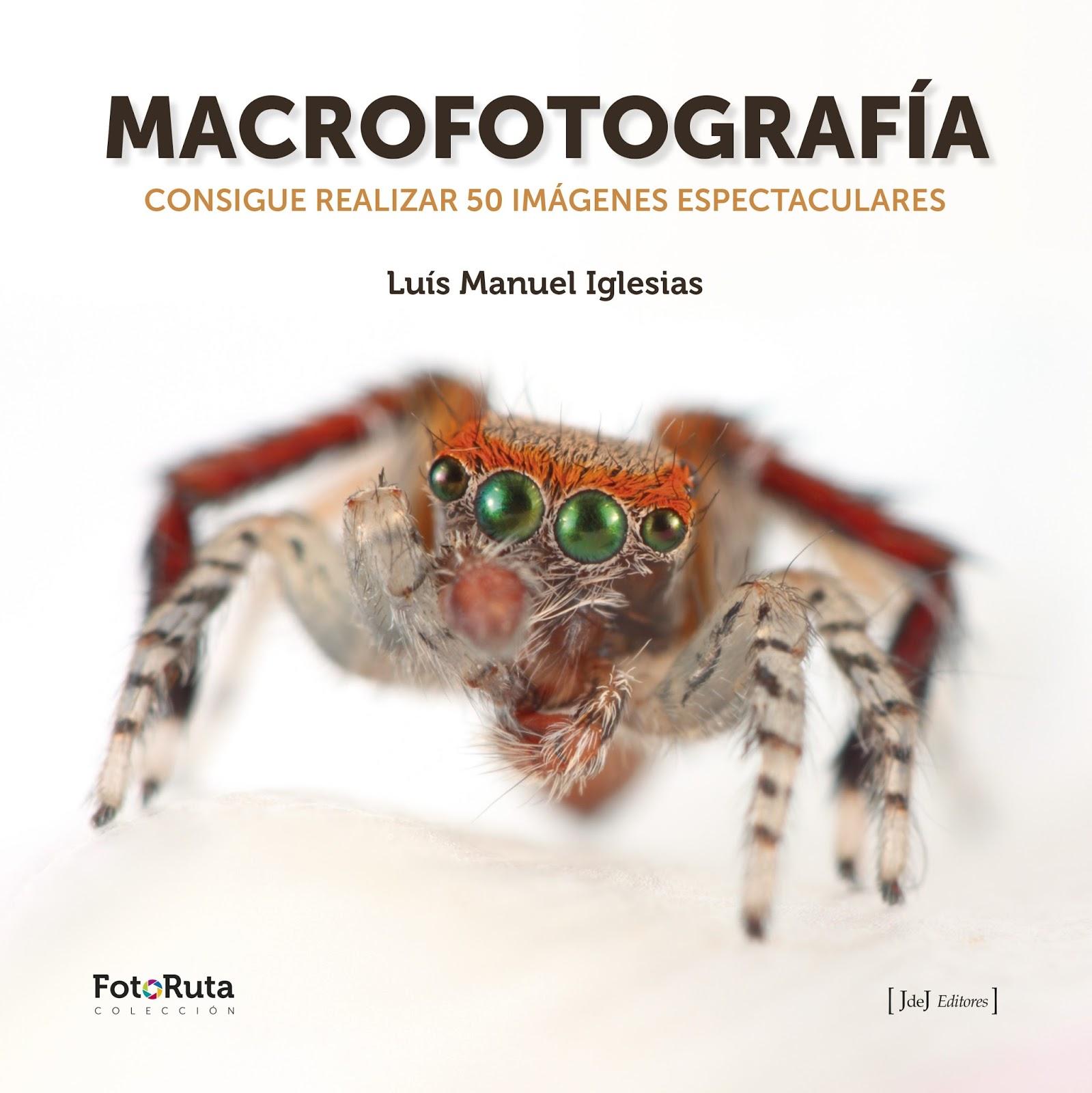 ... de publicar su primer libro sobre el Proyecto Fotográfico Personal que  nos proporciona la información necesaria para facilitar la consecución de un  ...