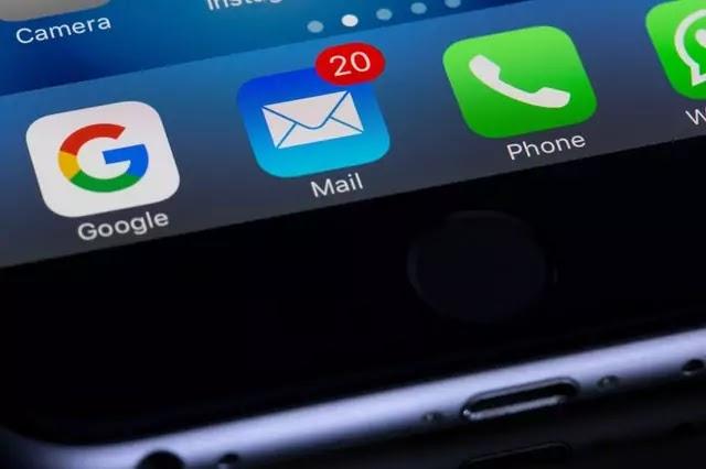 Email Address Kya Hota Hai - ईमेल क्या है
