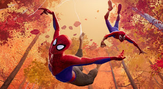 Sony Mengumumkan Program AR Baru Untuk Into The Spider-Verse
