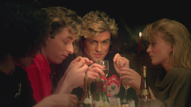 Last Christmas: il Riassuntone video Wham 1984