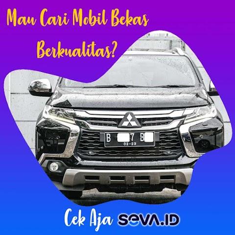 Seva Mobil Bekas, Tempat Jual-Beli Mobil Bekas dan Baru Terbaik