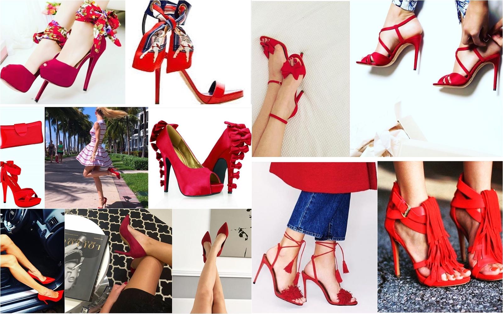 91f0d4d28012a Takie piękne buty też sama chce sobie kupić i doszłam do wniosku, że  podzielę się z Wami moimi inspiracjami :)