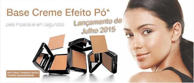 Lançamento - Julho 2015
