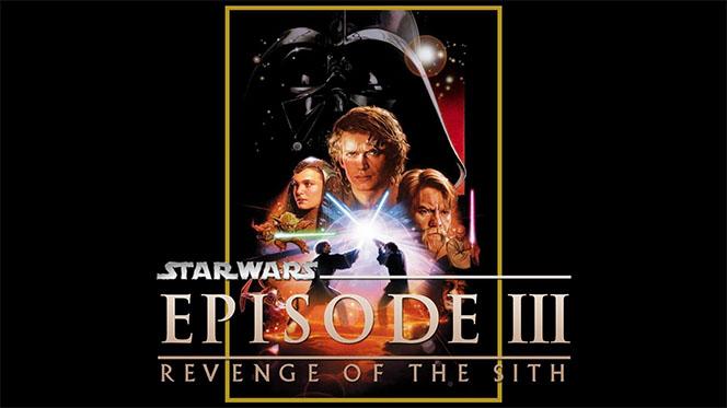 Star wars Episodio III – La venganza de los sith (2005) BDRip Full HD 1080p Latino-Castellano-Ingles