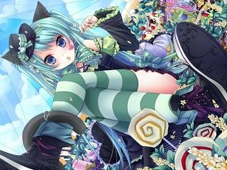 Download Lagu Vocaloid Hatsune Miku