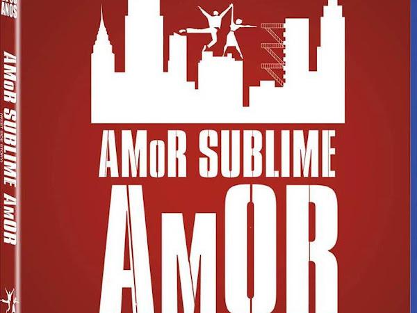 Cinepipoca: Amor, Sublime Amor (West Side Story, 1960)