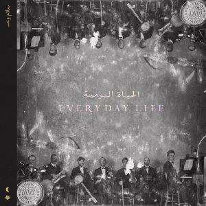 ALBUM: Coldplay – Everyday Life Zip File Free Download