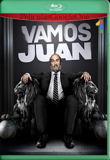 Vamos Juan Temporada 1 (2020) [720p BRrip] [Castellano] [LaPipiotaHD]