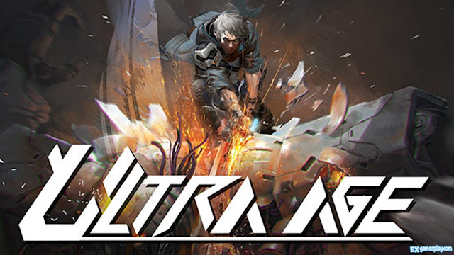 Ultra Age Will Give a Sensation of Hack N 'Slash Ala Devil May Cry