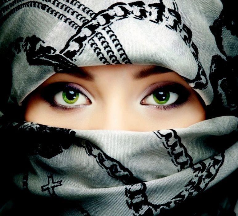Beautiful Simple Eyes DP for Whatsapp Profile
